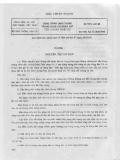 22 TCN 221-95 - Phần 1