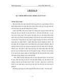 Tiểu luận về CHÍNH SÁCH TỈ GIÁ VÀ TỰ DO TỈ GIÁ Ở VN