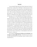 Tiểu luận:  Thuyết quản lý hệ thống của N.P. Berlatafly và sự vận dụng ở các doanh nghiệp Việt Nam