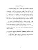 Tiểu luận:  Phân tích một số đặc điểm của doanh nghiệp liên doanh và liên hệ với Công ty may Minh Trí
