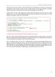 lập trình LINQ to SQL Tutorial phần 4