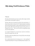 Hội chứng Wolf-Parkinson-White