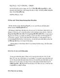 Công nghệ luyện nhôm part 3