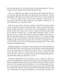 ĐỜI SỐNG CÁC LOÀI CHIM  part 3