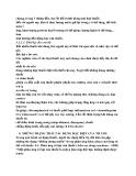 DƯỢC LÝ LÂM SÀNG part 2