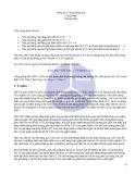 Phân tích kỹ thuật đầu tư chứng khoán part 7