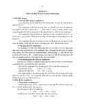Quá trình và thiết bị truyền chất - Chương 4