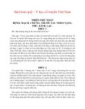 Y học cổ truyền Việt Nam - Sách kim quỹ part 1