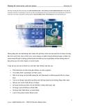 Photoshop CS - Chương 10 - Vector masks, paths and shapes Photoshop CS