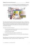 Photoshop CS - Chương 16 -Tối ưu hoá hình ảnh trên trang web