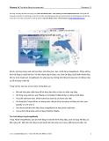 Photoshop CS - Chương 18 -  Tạo hình động cho trang web