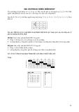 150 Bài Toán Tin Đại học Sư Phạm Hà Nội 2004 – 2006  phần 3