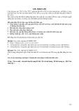 150 Bài Toán Tin Đại học Sư Phạm Hà Nội 2004 – 2006  phần 8