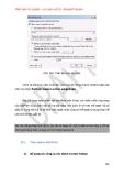 Giới thiệu chung về INFOPATH 2010 phần 9