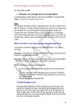 Giáo trình Outlook 2010 phần 2