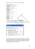 Giáo trình Outlook 2010 phần 7