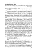 XÂY DỰNG NHÀ VĂN HÓA - MỘT NÉT MỚI TRONG PHONG TRÀO TOÀN DÂN ĐOÀN KẾT XÂY DỰNG ĐỜI SỐNG VĂN HOÁ Ở KHÁNH SƠN KHÁNH HOÀ