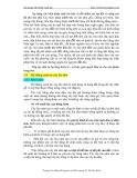 Bài giảng Hệ thống canh tác part 2