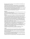 Dinh dưỡng và sức khỏe part 3