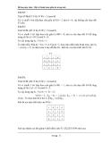 Đồ hoạ máy tính - Một số thuật toán giấu tin trong ảnh part 4