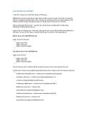 Cách tạo RSS trong ASP.NET