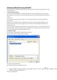 Sử dụng UrlRewrite trong ASP.NET