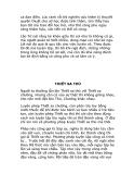 Bí truyền các phép đánh Quyền, Đao, Thương part 3