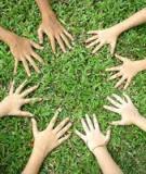 Mối quan hệ giữa môi trường với phát triển kinh tế xã hội