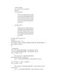 Quá trình hình thành giáo trình giao tiếp máy tính thông qua dữ liệu trên hai trạng thái mark và space p7