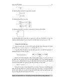 Quá trình hình thành giáo trình mô phỏng mô hình trong matlab và trong nghiên cứu mở p4