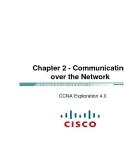 Chương 2 - Truyền thông qua mạng