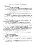 Quản trị dự án - Chương 1