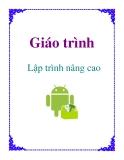 Giáo trình Lập trình nâng cao - Trần Uyên Trang