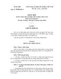 Luật chứng khoán - Luật số: 70/2006/QH 11