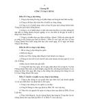 Văn bản Luật chứng khoán - Luật số: 70/2006/QH 11