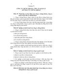 Luật chứng khoán 70/2006/QH 11