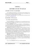 Luận văn tốt nghiệp: Tìm hiểu về SIMULINK trong MATLAB