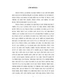 Tiểu luận đề tài :  TÌM HIỂU MỐI QUAN HỆ GIỮA PHÂN CÔNG LAO ĐỘNG XÃ HỘI VÀ XÃ HỘI HOÁ SẢN XUẤT