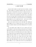 Tiểu luận đề tài : QUY LUẬT VỀ SỰ PHÙ HỢP CỦA QUAN HỆ SẢN XUẤT VỚI TRÌNH ĐỘ PHÁT TRIỂN CỦA LỰC LƯỢNG SẢN XUẤT