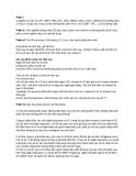 Đề thi Nghiệp vụ thanh toán quốc tế ngày 2-10-2010 BIDV HCM