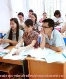 Bài tập ôn Nguyên lý kế toán