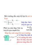 Vật lý đại cương - Cơ học lượng tử phần 1