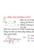 Vật lý đại cương - Động học lực chất điểm phần 2