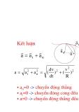 Vật lý đại cương - Vật lý hạt nhân phần 1