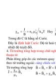 Vật lý đại cương - Phân cực ánh sáng phần 2