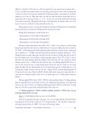 Giáo trình bệnh cây đại cương part 2
