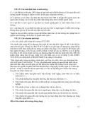 GIÁO TRÌNH  CƠ SỞ KHOA HỌC MÔI TRƯỜNG part 10