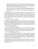 GIÁO TRÌNH  CƠ SỞ KHOA HỌC MÔI TRƯỜNG part 2