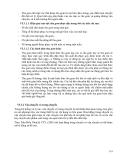 GIÁO TRÌNH  CƠ SỞ KHOA HỌC MÔI TRƯỜNG part 8