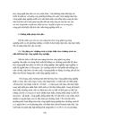 Giáo trình Kinh tế nông nghiệp part 5